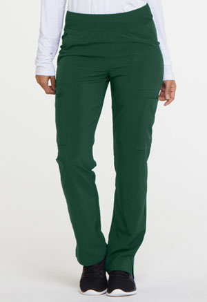 Natural Rise Tapered Leg Pull-On Pant (DK005P-HNPS)