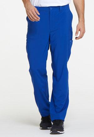 Men's Natural Rise Drawstring Pant (DK015S-GAB)