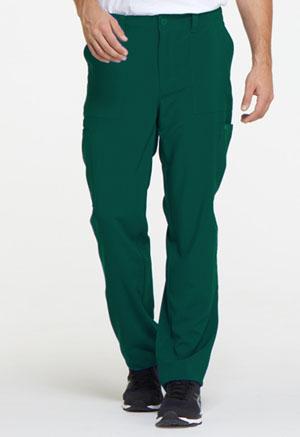 Men's Natural Rise Drawstring Pant (DK015T-HNPS)