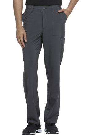 Men's Natural Rise Drawstring Pant (DK015T-PWPS)
