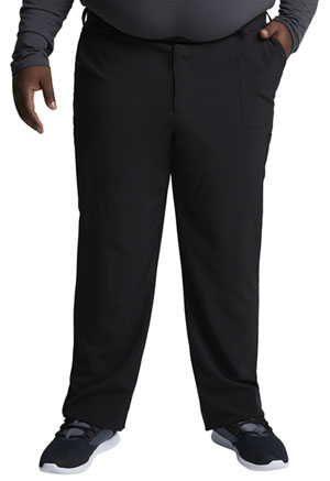 Dickies EDS Essentials Men's Natural Rise Drawstring Pant in Black (DK015-BAPS)
