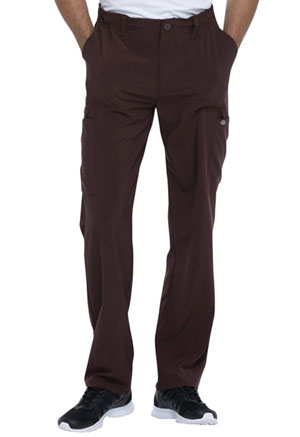 Dickies EDS Essentials Men's Natural Rise Drawstring Pant in Espresso (DK015-ESP)
