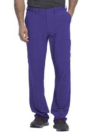 Dickies EDS Essentials Men's Natural Rise Drawstring Pant in Grape (DK015-GRP)