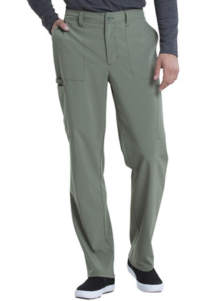 Dickies EDS Essentials Men's Natural Rise Drawstring Pant in Olive (DK015-OLV)