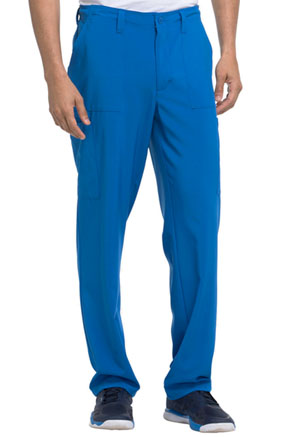 Dickies EDS Essentials Men's Natural Rise Drawstring Pant in Royal (DK015-RYPS)