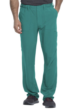 Dickies EDS Essentials Men's Natural Rise Drawstring Pant in Teal Blue (DK015-TLPS)