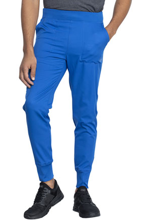 Dickies Dynamix Men's Natural Rise Jogger in Royal (DK040-ROY)