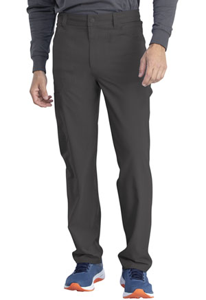 Dickies Retro Men's Natural Rise Straight Leg Pant in Pewter (DK055-PWT)