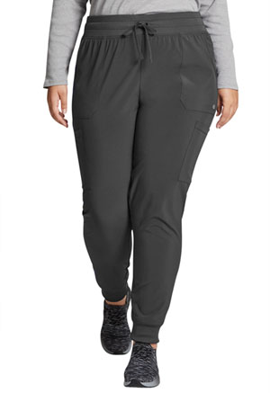 Every Day EDS Essentials Mid Rise Jogger (DK065-PWPS) (DK065-PWPS)