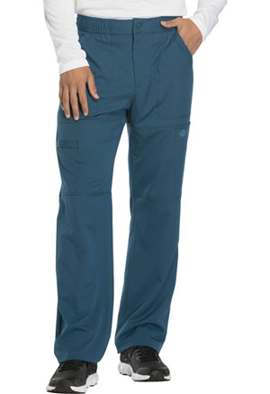 Men's Zip Fly Cargo Pant (DK110S-CAR)