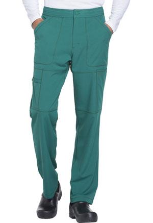 Men's Zip Fly Cargo Pant (DK110S-HUN)
