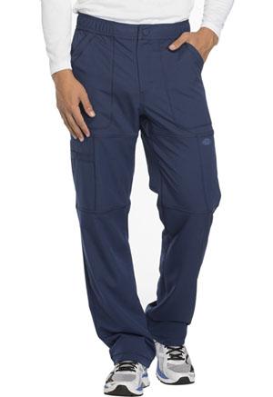 Men's Zip Fly Cargo Pant (DK110S-NAV)