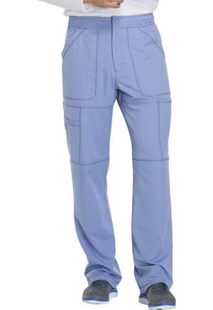 Men's Zip Fly Cargo Pant (DK110T-CIE)