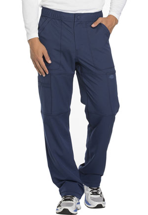 Dickies Dynamix Men's Zip Fly Cargo Pant in Navy (DK110-NAV)