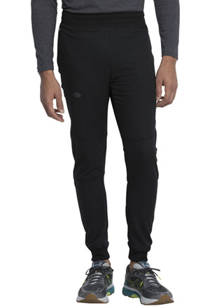 Dickies Dynamix Men's Natural Rise Jogger in Black (DK111-BLK)