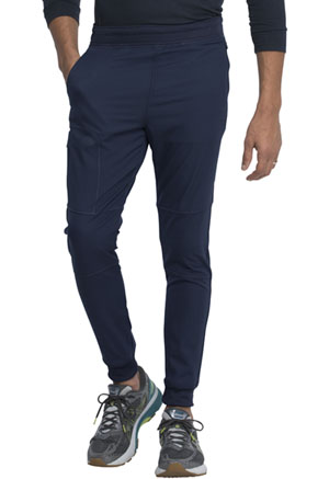Dickies Dynamix Men's Natural Rise Jogger in Navy (DK111-NAV)