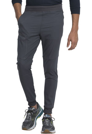 Dickies Dynamix Men's Natural Rise Jogger in Pewter (DK111-PWT)