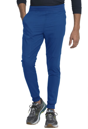 Dickies Dynamix Men's Natural Rise Jogger in Royal (DK111-ROY)