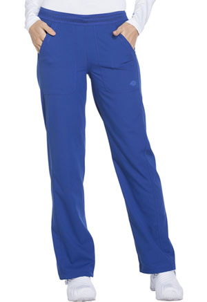 Mid Rise Straight Leg Pull-on Pant (DK120P-GAB)