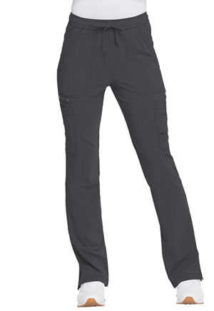 Advance Mid Rise Boot Cut Drawstring Pant (DK200-PWT) (DK200-PWT)