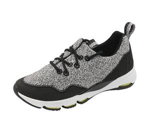 Reebok Women's Athletic Footwear Black,White