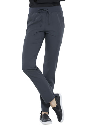 Natural Rise Straight Leg Pant (EL167-PWT)