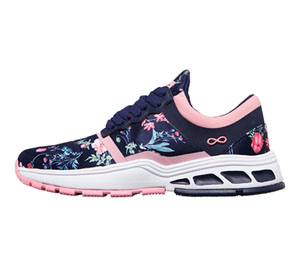 Infinity Footwear FLY Navy Bloom (FLY-NVBL)