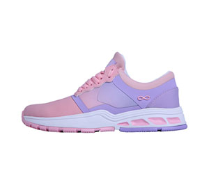 Infinity Footwear FLY Pastel Fade with White (FLY-PSFD)