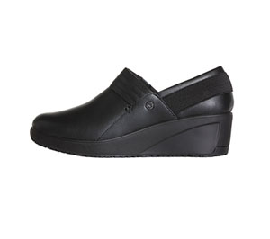 Infinity Footwear GLIDE Black on Black (GLIDE-BKBK)