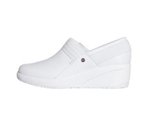 Infinity Footwear Women's GLIDE White, White