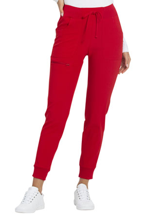 Heartsoul Low Rise Jogger Red (HS030-RDHH)