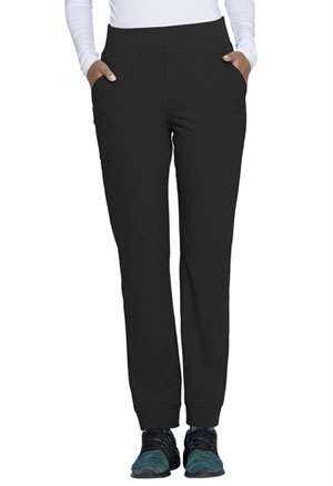 Break on Through Natural Rise Tapered Leg Pant (HS070-BCKH) (HS070-BCKH)