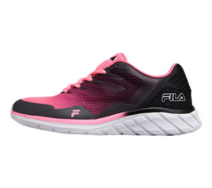 Fila USA MEMORYCOUNT9 Sugar Plum/Castle Rock,/Black (MEMORYCOUNT9-SPCR)