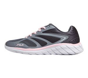 Fila USA MEMORYSPEED4 Monument,Dark Shadow,Primrose (MEMORYSPEED4-MDSP)