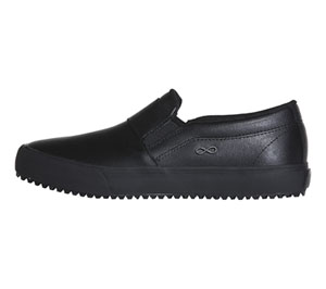 Infinity Footwear MRUSH Black on Black (MRUSH-BKBK)