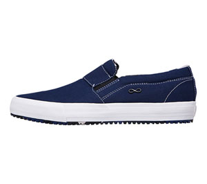 Infinity Footwear MRUSH Deep Blue/Camo/White (MRUSH-TEDC)