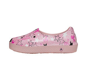 Anywear RISE Pink Ribbon and Stars (RISE-PRPK)