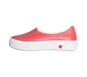 Anywear Women's RISE Spiced Coral, Marshmallow