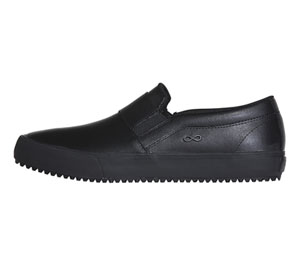 Infinity Footwear RUSH Black on Black (RUSH-BKBK)