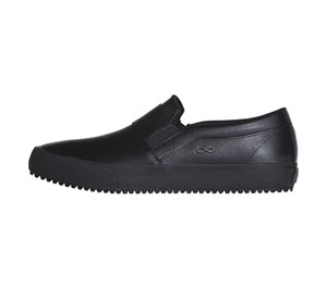 Infinity Footwear RUSH Black (Wide) (RUSH-BLZ)