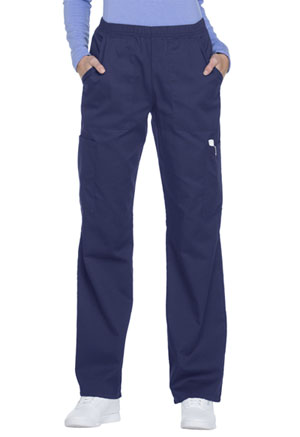 ScrubStar Canada Pull-on Pant Electric Blue (WA006-EBW)