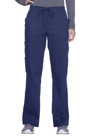 ScrubStar Canada Drawstring Pant Electric Blue (WA007-EBW)