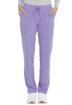 ScrubStar Yoga Pant Heather Lavender (WM059-HTLV)
