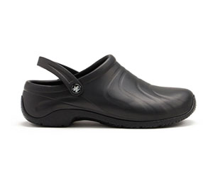 Anywear ZONE Black (Wide) (ZONE-BLZ)