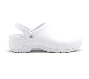 Anywear ZONE White (Wide) (ZONE-WHZ)