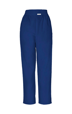 Cherokee Cherokee Fashion Solids Women's Original Boxer Pant Blue