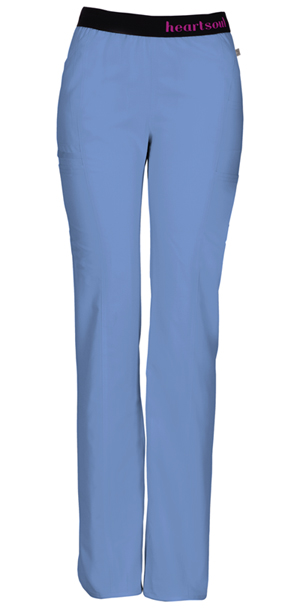 Head Over Heels Low Rise Pull-On Pant (20101A-CIE) (20101A-CIE)