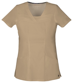 V-Neck Top (20750-KHAH) (20750-KHAH)
