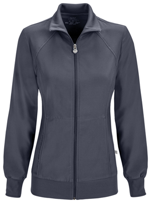 Infinity Zip Front Jacket (2391A-PWPS) (2391A-PWPS)