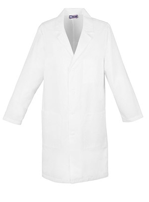 "Cherokee Cherokee Whites Women's 32"" Lab Coat White"